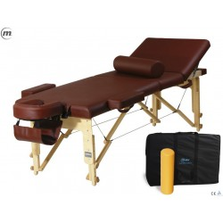 Table de massage pliante MOV Reflex Ultra