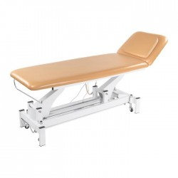 Table de massage...