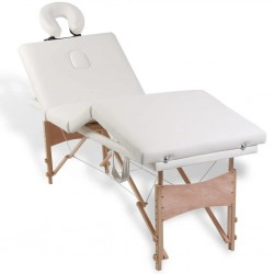 Table de Massage Pliante 4...