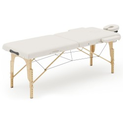 Table de massage 2 zones...
