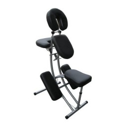 Chaise de massage de marque Kingpower